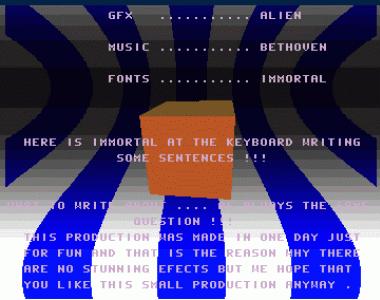screenshot added by StingRay on 2008-04-28 15:59:23
