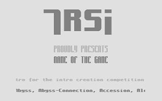 screenshot added by TMA on 2019-01-05 16:27:08